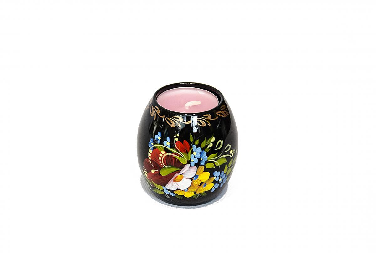 Oval candlestick (in assortment). Photo №1. | Narodnyi dim Ukraine