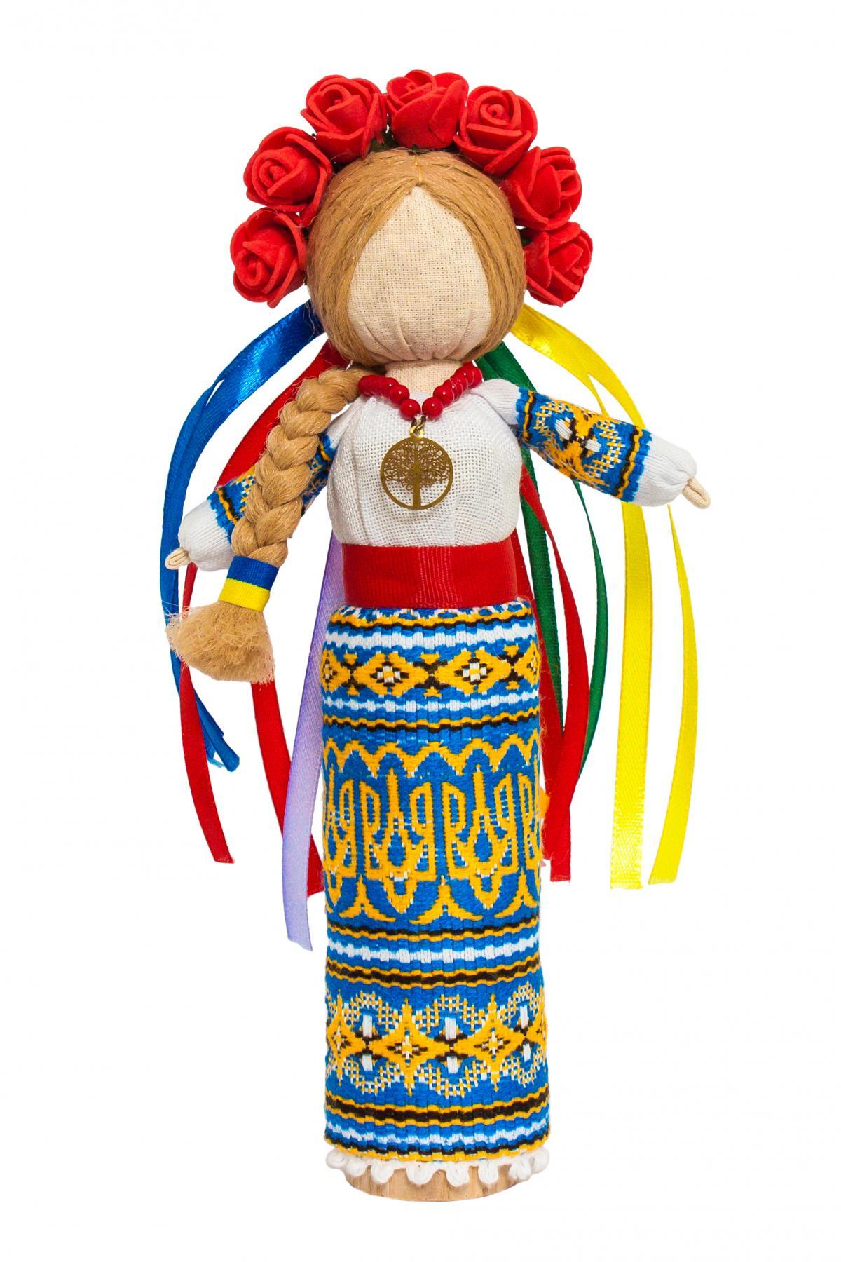 """Мотанка """"Украина"""""""