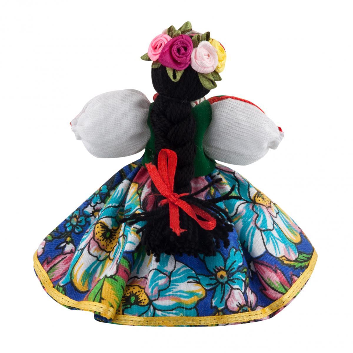 Кукла из ткани. Фото №2. | Народный дом Украина