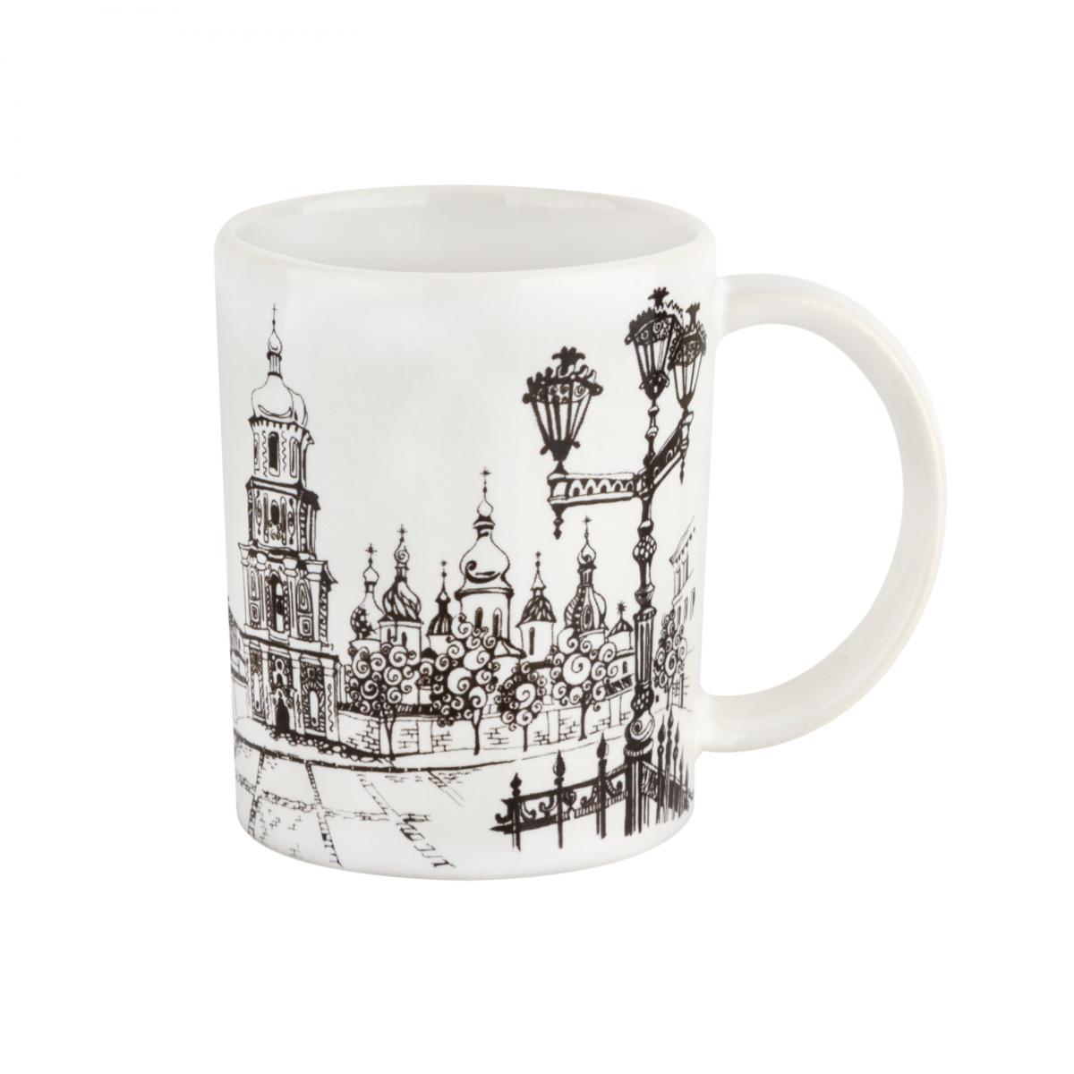 Чашка с Собором Святой Софии – 150 мл