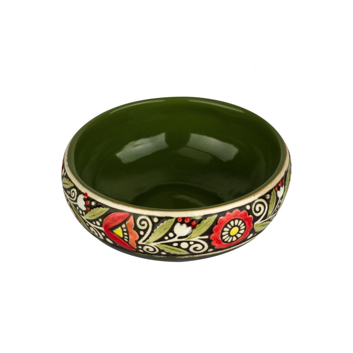 Bowl. Photo №2. | Narodnyi dim Ukraine