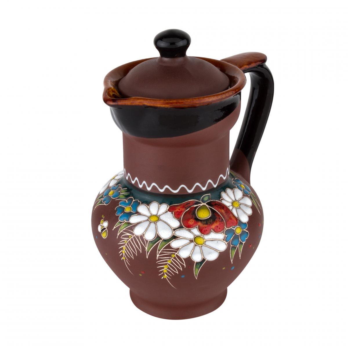 The jug – 1.2 liters. Photo №2. | Narodnyi dim Ukraine