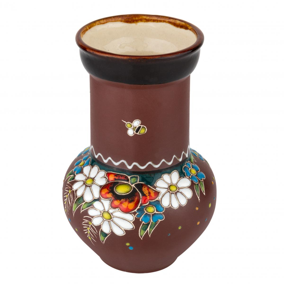 Vase – 1 liter. Photo №1. | Narodnyi dim Ukraine
