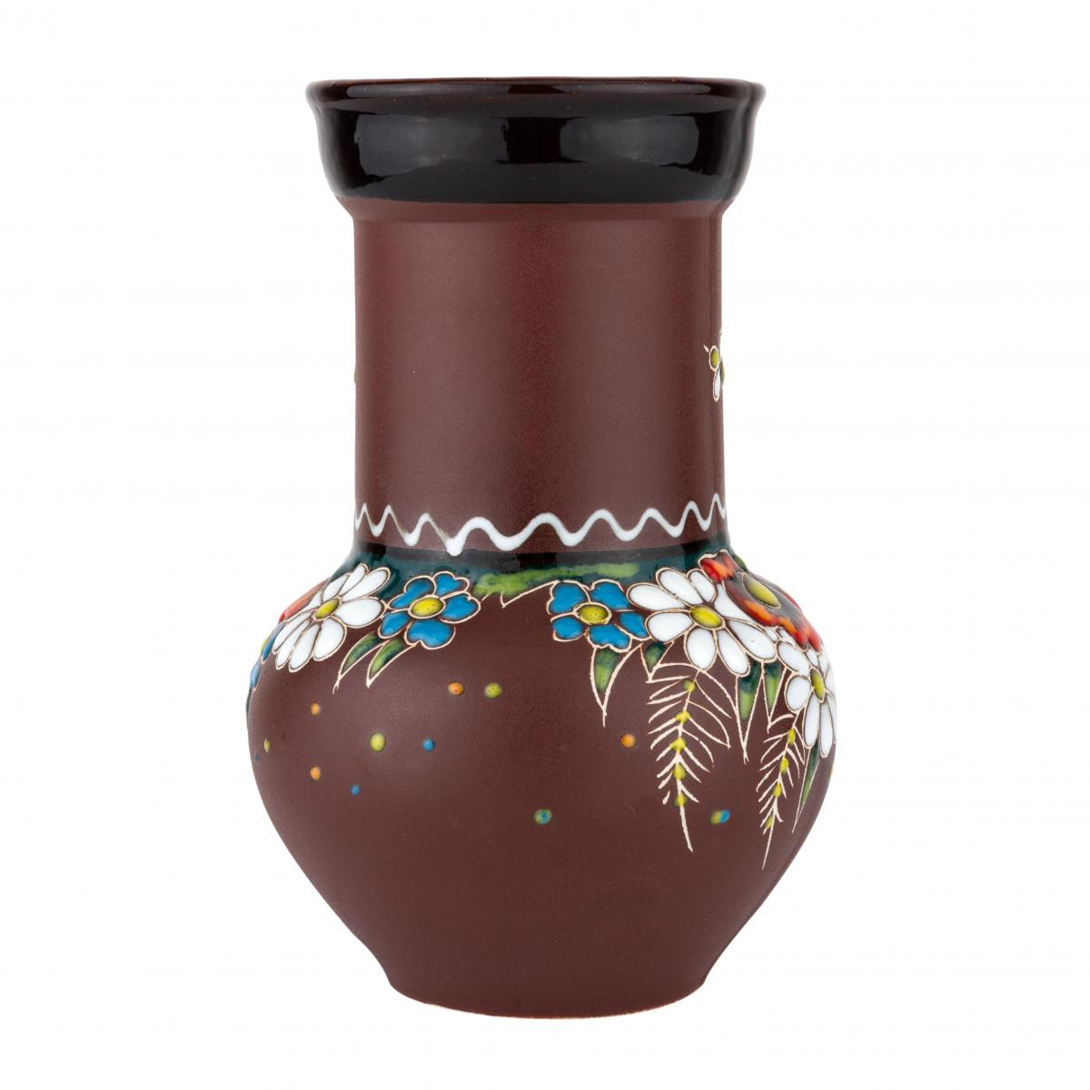 Vase – 1 liter. Photo №2. | Narodnyi dim Ukraine