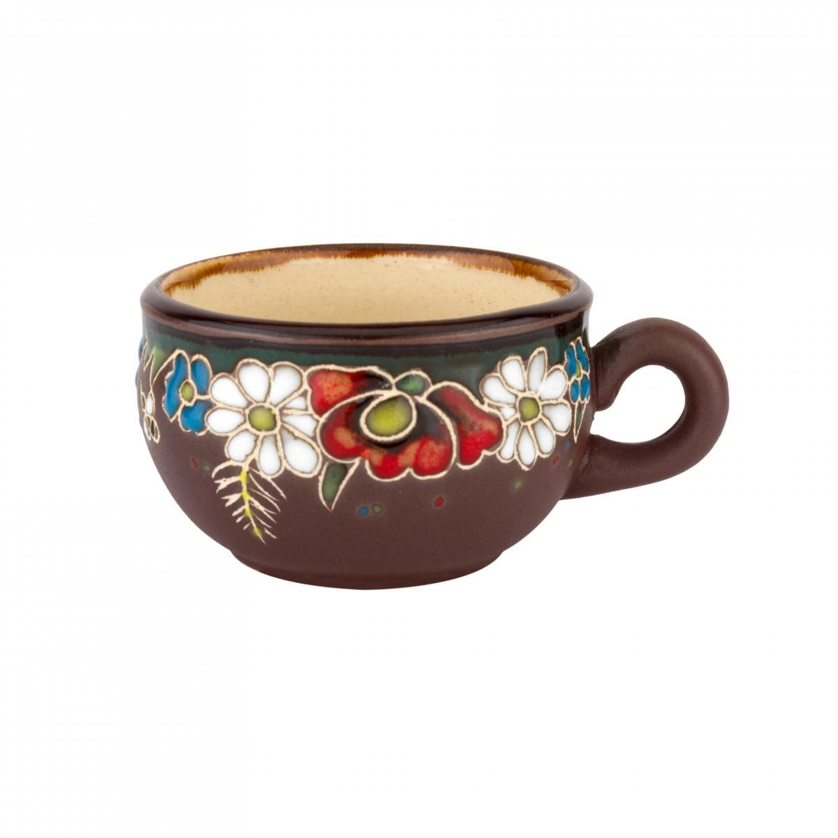 Кофейная чашка – 120 мл. Фото №1. | Народный дом Украина
