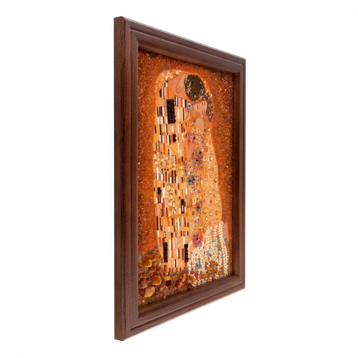 Картина из янтаря Любви. Фото №2. | Народный дом Украина