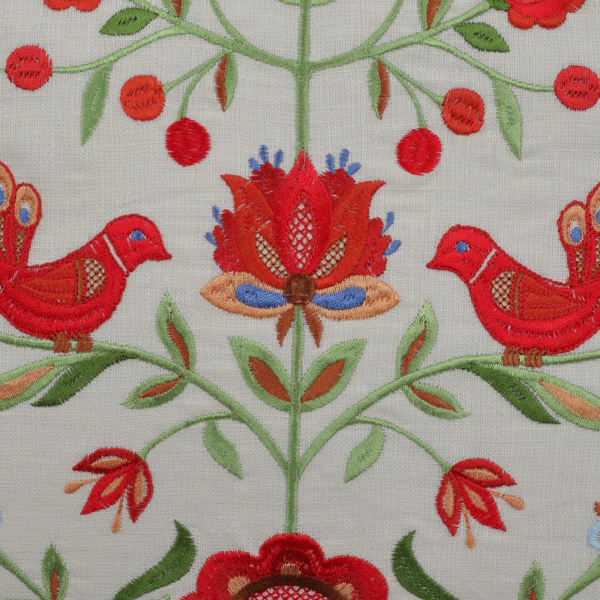 Pillowcase with embroidery. Photo №2. | Narodnyi dim Ukraine