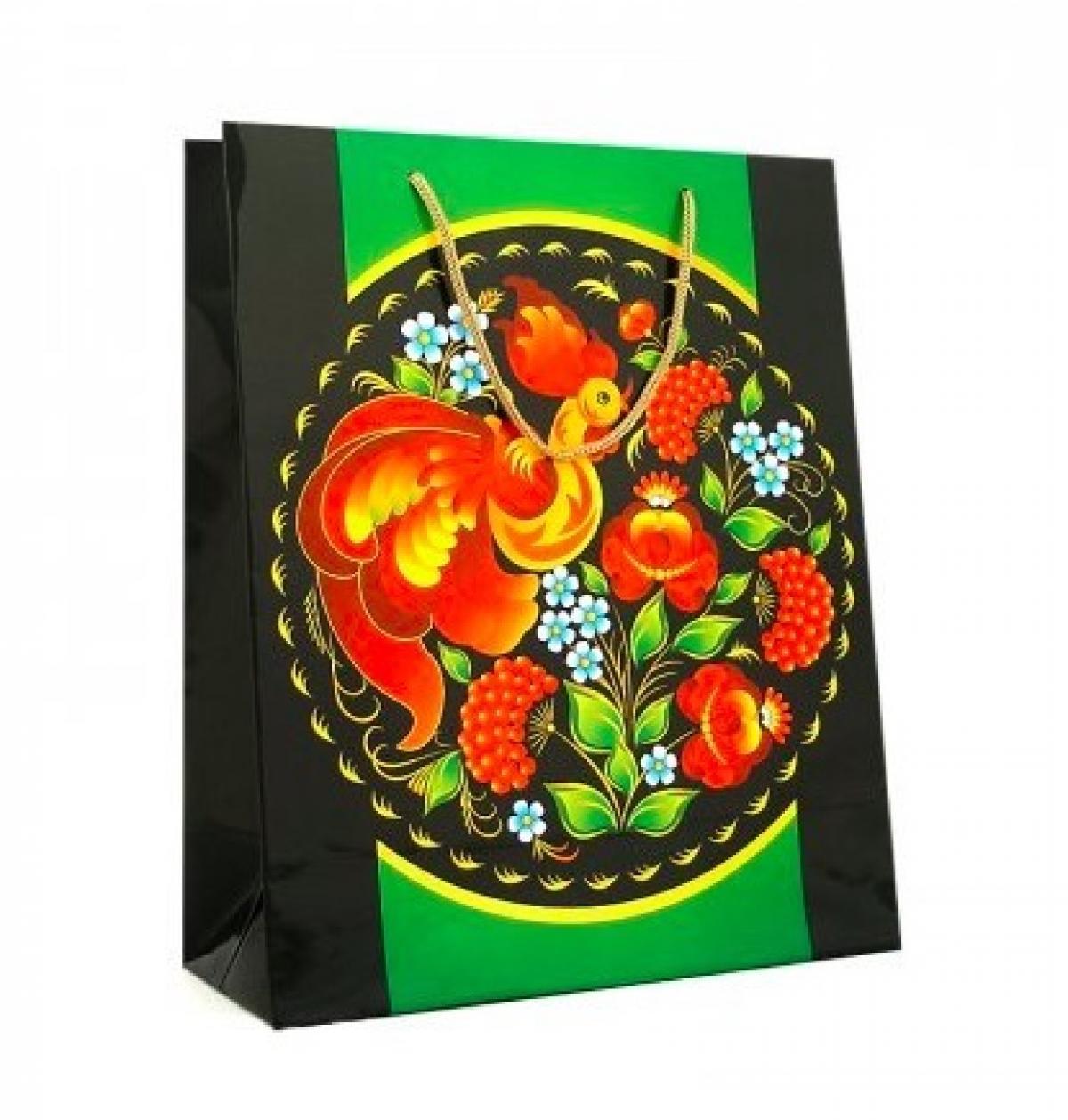 The gift package 33 х 27 см . Photo №1. | Narodnyi dim Ukraine