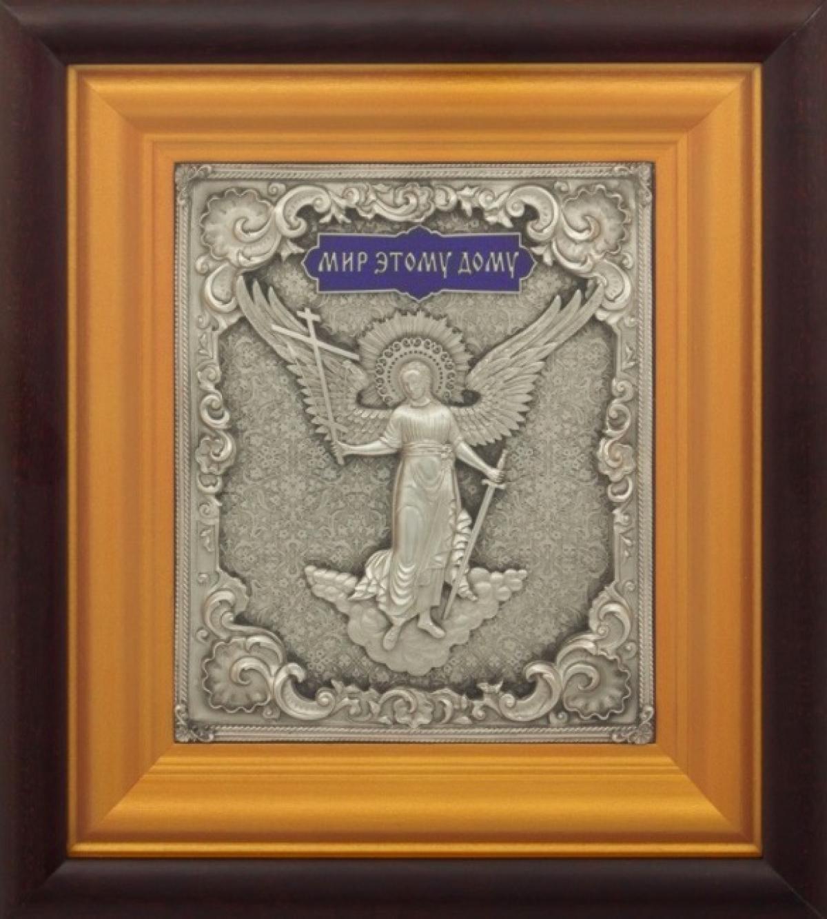 Икона Ангел Хранитель 270*240. Фото №1. | Народный дом Украина